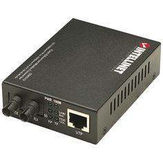 Ethernet ST Media Coverter