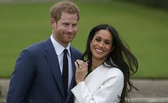 Meghan Markle Quits Showbiz Career After Engagement To Prince Harry