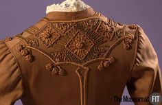 Ladies walking suit 1911 - 1912