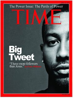 """Interview by @Susan Cooper : """"The Making of Big Tweet"""""""