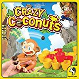 sparen25.info , sparen25.com#2: Pegasus Spiele 52153G - Crazy Coconuts, Brettspielesparen25.de