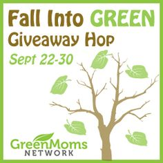 Fall into Green