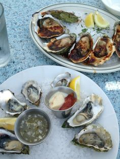 One of the original establishments in the quaint Point Reyes town of #Olema, the Farm House Restaurant and Bar first opened its doors to wagoners and travelers in 1865. Featuring seasonal menus and unique takes on fresh #oysters, it's a local favorite.