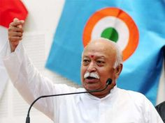 Poke me: No matter what caste or outcast, Mohan Bhagwat wants more Hindus - The Economic Times