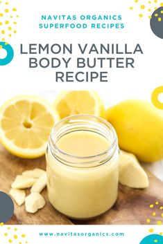 Maintaining healthy, hydrated skin can be especially challenging during these chilly winter months (hello, cracked hands!)  Luckily, we've got a handy DIY solution for you: grab some Cacao Butter STAT and whip up this soothing, aromatic body butter for a quick and simple fix. It smells good enough to eat (and you might just be tempted to!) Homemade Body Butter, Homemade Soap Recipes, Whipped Body Butter, Shea Butter, Beeswax Recipes, Salve Recipes, Diy Lotion, Lotion Bars, Handmade Soaps