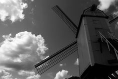 Windmill by Maurizio Onnis on 500px