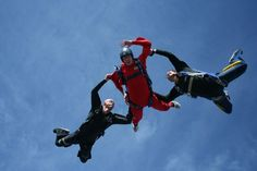 AFF @ Skydive Nagambie