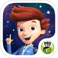 Ready Jet Go! Space Explorer by PBS KIDS