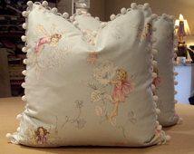 jane churchill meadow flower fairies wallpaper - Google Search