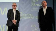 The Cannes Movie Competition on Thursday unveiled a lineup of movies from big-name auteurs — together with Wes Anderson, Asghar Farhadi, Mia Hansen-Love and Sean Penn — for its 74th version, an in-person, summertime occasion that goals to make a stirring return in July after being cancelled final yr as a result of of the […] The post Cannes Film Festival 2021 Lineup To Feature Wes Anderson, Sean Penn, Leox Carax And Others appeared first on Movie News - Bollywood (Hindi), Tamil, Telugu, Ma