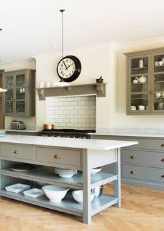 Shaker Kitchen Brochure | deVOL Kitchens Shaker Kitchen, White Kitchen Cabinets, Kitchen Pantry, New Kitchen, Kitchen Ideas, Kitchen Stuff, Kitchen Inspiration, Kitchen Designs, Devol Kitchens