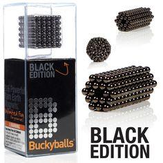 $37.95 BLACK EDITION BUCKY BALLS