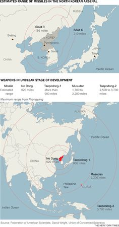 In Focus: North Korea's Nuclear Threats - Multimedia Feature - NYTimes.com