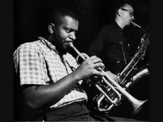 here am i • byrd in hand, 1959 • donald byrd • RIP, mr byrd, thanks for all of the beautiful grooves. (donald byrd on trumpet, charlie rouse on tenor saxophone, pepper adams on baritone saxophone, walter davis, jr. on piano, sam jones on bass, art taylor on drums)
