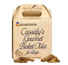 Cassidys Gourmet Dog Biskets ** Special dog product just for you. See it now! : Dog treats