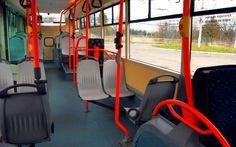 Vezi programul mijloacelor de transport în comun de Paște