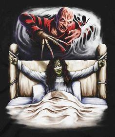 Freddy & Regan