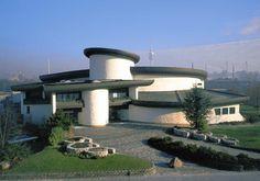 Kingdom Hall Of Jehovah's Witnesses Munchen Germany → Jehovas Zeugen in Deutschland Körpersch. d. öffentl. Recht