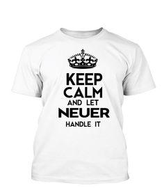 Manuel Neuer ist der beste Torhüter der Welt. Deshalb kommt hier ein limitiertes T-Shirt. http://www.shirtfunding.de/neuer #Neuer #FCB #Fußball # DFB #Bundesliga #Bayern