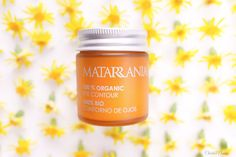 Matarrania organic eye contour 100% bio