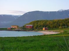Harstad, Norway