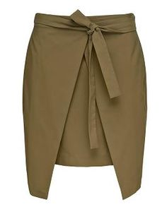 FCUK French Connection Womens Skirts