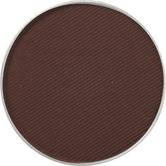 Anastasia Beverly Hills Eye Shadow Single Hot Chocolate (warm dark brown, ultra-matte finish)