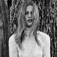 Vogue Portugal February 2016  Laura Julie by Daniel Jackson