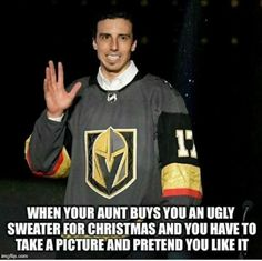 Las Vegas Golden Knights. Marc-Andre Fleury. NHL. Pittsburgh Penguins. LOL.