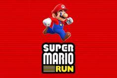 Super Mario Run llegará de manera oficial al iPhone el 15 de Diciembre