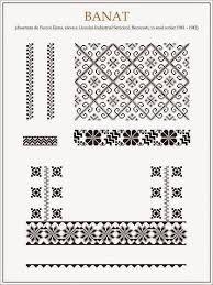 handmade by alina: Ce trebuie sa stim cand coasem o ie Folk Embroidery, Learn Embroidery, Embroidery Patterns, Cross Stitch Patterns, Knitting Patterns, Hobbies And Crafts, Cross Stitching, Beading Patterns, Blackwork