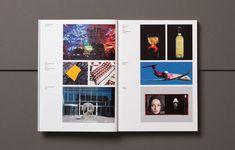 AGDA Awards Compendium designed by Hofstede.