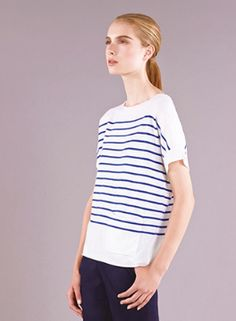 LOMA London Aimee Top