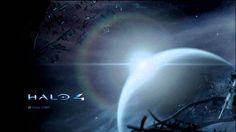 Halo 4 start