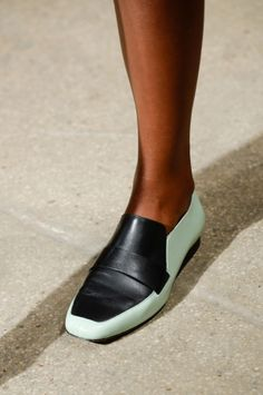 Le scarpe della Primavera Estate 2015 dei designer di New York