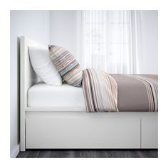 Could I hack two of these to make a day bed and platform bed? MALM High bed frame/2 storage boxes - Luröy - IKEA