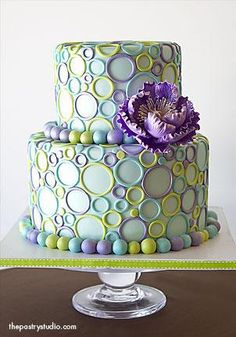Why does someone need to get hitched in order to enjoy such a beautiful cake? That is total bs! D: