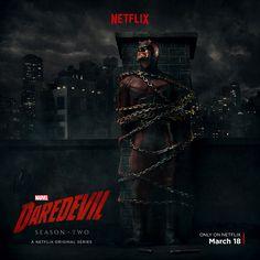 Demolidor | Novo teaser mostra o visual de Elektra; confira | Omelete