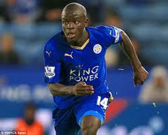 Chelsea make £20 move for N'Golo Kante ~ wangwazi.blogspot.com