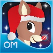 Oceanhouse Media's licensing agreement with Character Arts has brought other Rudolph-themed apps to the app market, including the interactive digital book app, Rudolph the Red-Nosed Reindeer, Rudolph Camera, and RudolpH Run. Free Christmas Games, Christmas Apps, Grinch Stole Christmas, Holiday Fun, Educational Apps For Kids, Berenstain Bears, Charlie Brown Christmas, Rudolph The Red, Red Nosed Reindeer