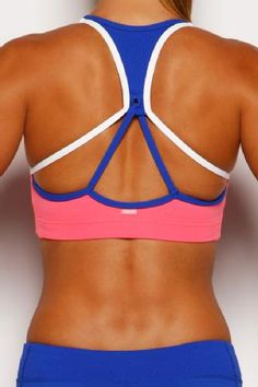 Cute clothes to work out in... when I start working out that is