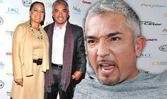 Ruff justice! Dog Whisperer Cesar Millan to pay his wife $400,000 divorce settlement