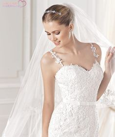 La Sposa Dreams 2015 Spring Bridal Collection | Fashionbride's Weblog