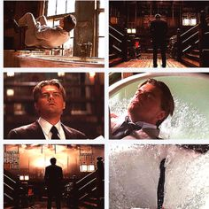 Inception:   The movie that touches the souls of my fellow narcoleptics
