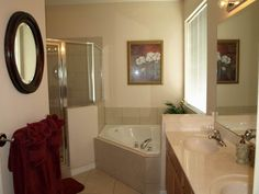 Latest Posts Under: Bathroom decorating ideas
