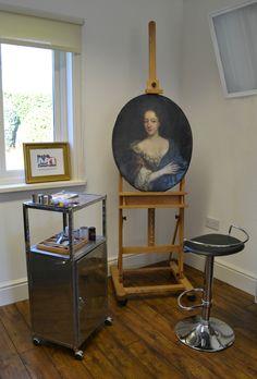 Norfolk Art Conservation Studio