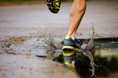 FRONT RUNNERS: HOW TO GET MOTIVATED TO HIT THE PAVEMENT. ejercicio
