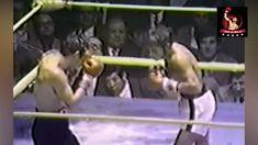 """RUBEN """"EL PUAS"""" OLIVARES VS CHUCHO CASTILLO 1 ▬ HIGHLIGHTS Mexican Boxers, Boxing Highlights, Wrestling, Sports, Boxing, Castles, Lucha Libre, Hs Sports, Sport"""