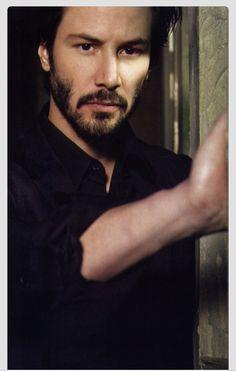 .Keanu Reeves