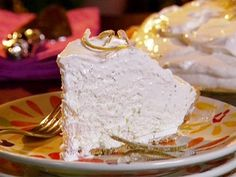 Frozen Limeade Pie Food Network